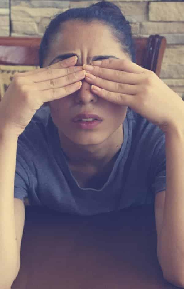 Como acabar com a dor de cabeça sem remédios