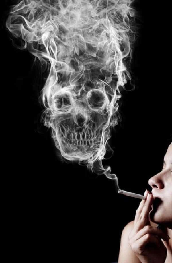 Quanto tempo de vida você perde por cigarro fumado?