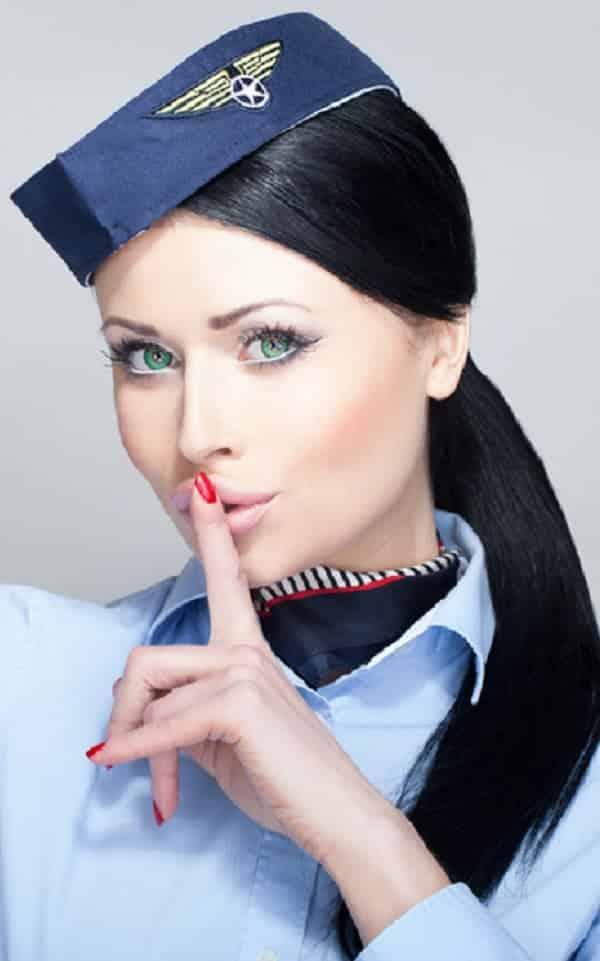 7 segredos dos voos comerciais que os passageiros não sabem