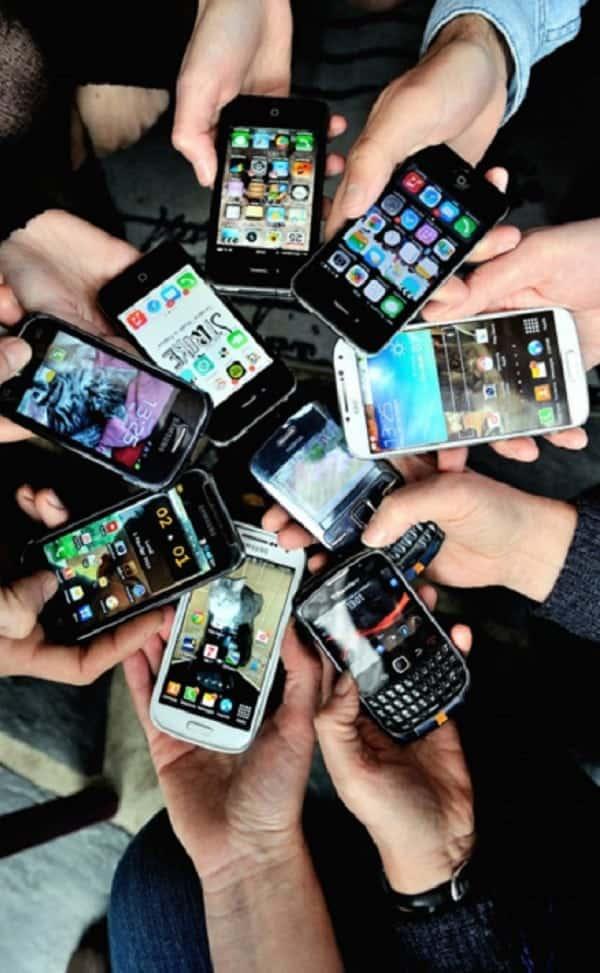 Conheça os 10 smartphones mais potentes do mercado