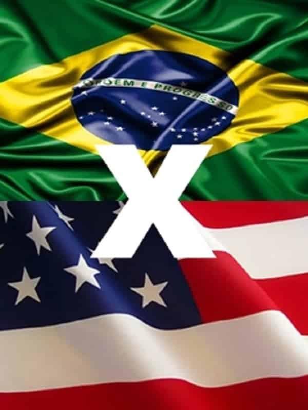 10 coisas que são melhores no Brasil que nos Estados Unidos