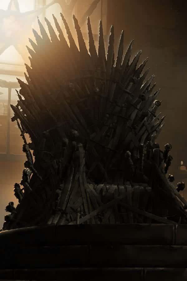 O quanto você conhece sobre a série Game of Thrones? Faça o teste