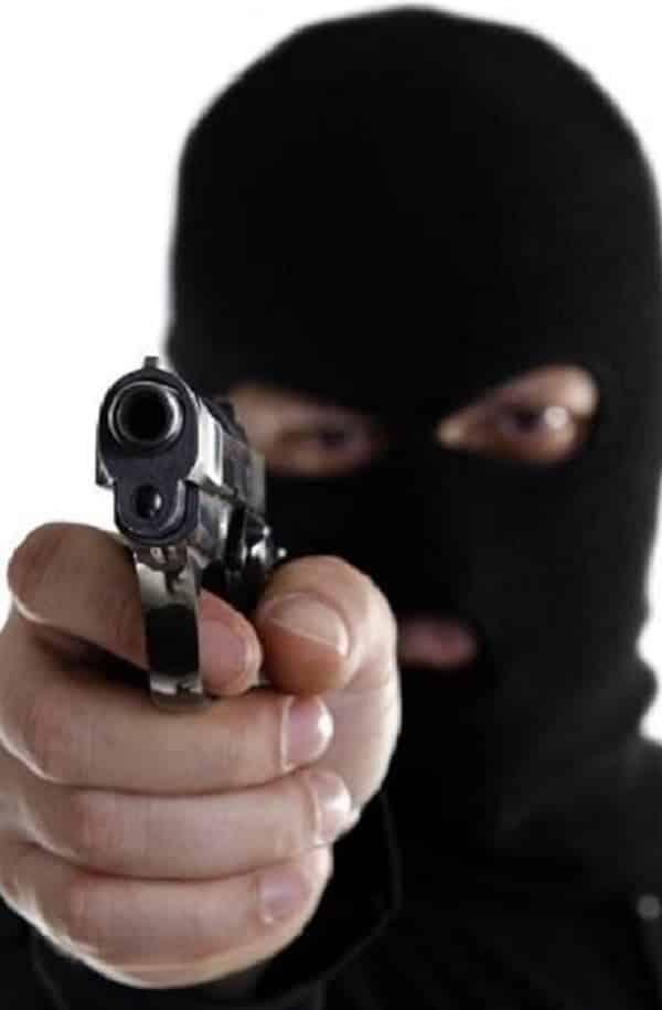 10 criminosos mais procurados do Brasil