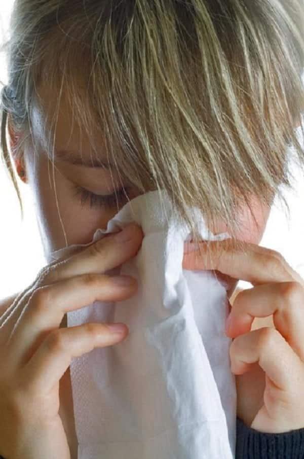 5 remédios naturais contra a rinite alérgica