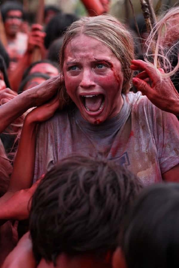 4 filmes de terror realistas tão chocantes que foram investigados