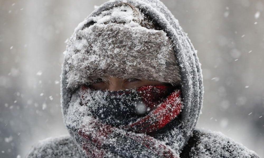 10 dicas dos alemães para sobreviver ao frio intenso