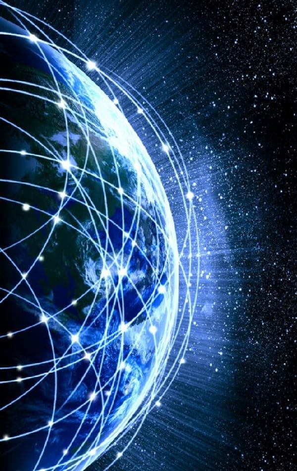 O que acontece em apenas um minuto na internet pelo mundo