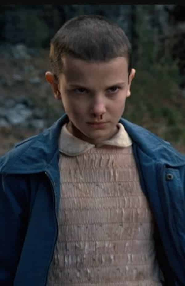 Veja como é o elenco de Stranger Things na vida real