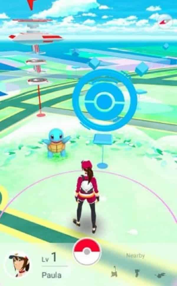 Aprenda a se tornar um mestre Pokémon em Pokémon Go