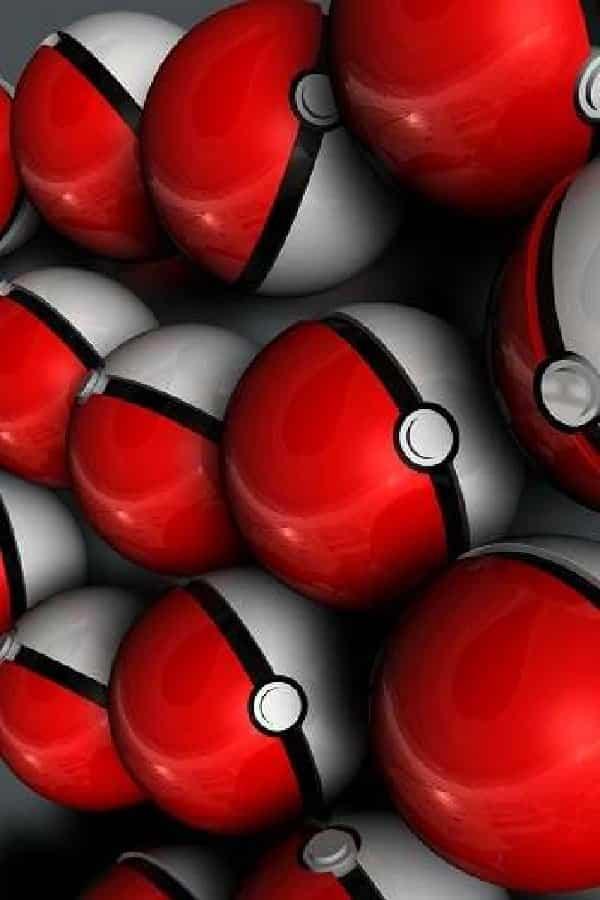 Como conseguir pokébolas de graça no Pokémon Go?
