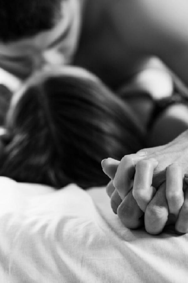 O que acontece em seu corpo se você fica sem sexo por muito tempo?