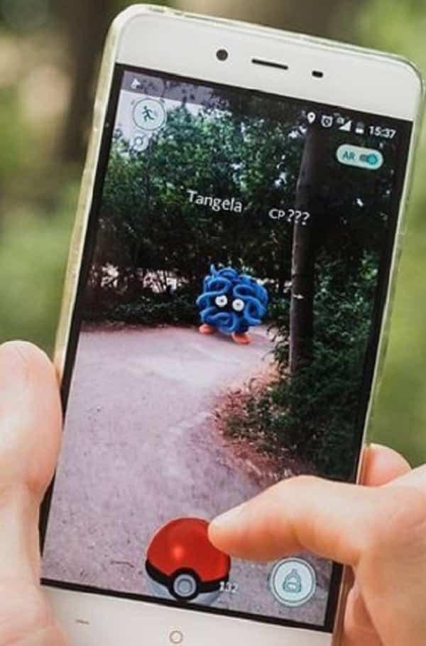 Como economizar dados móveis jogando Pokémon Go