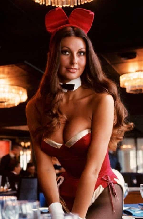 Como ficaram as coelhinhas da Playboy 60 anos depois