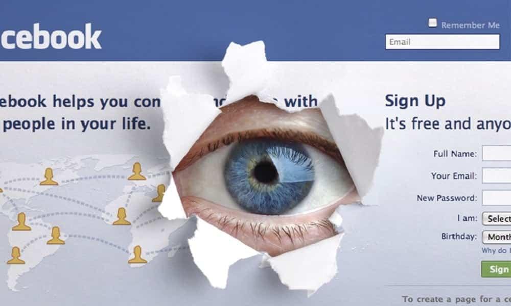 Como impedir que algumas pessoas vejam seus posts no Facebook