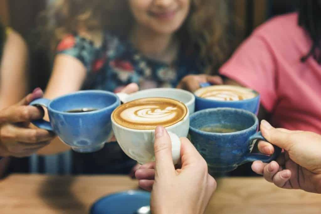 O que acontece no seu corpo depois de uma única xícara de café