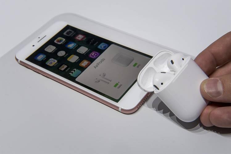 4 Recursos Do Iphone 7 Que A Apple Roubou Da Concorr 234 Ncia