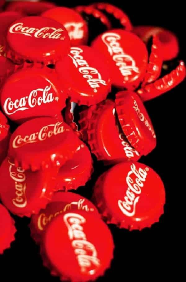 370 kg de cocaína são encontrados em fábrica da Coca-Cola