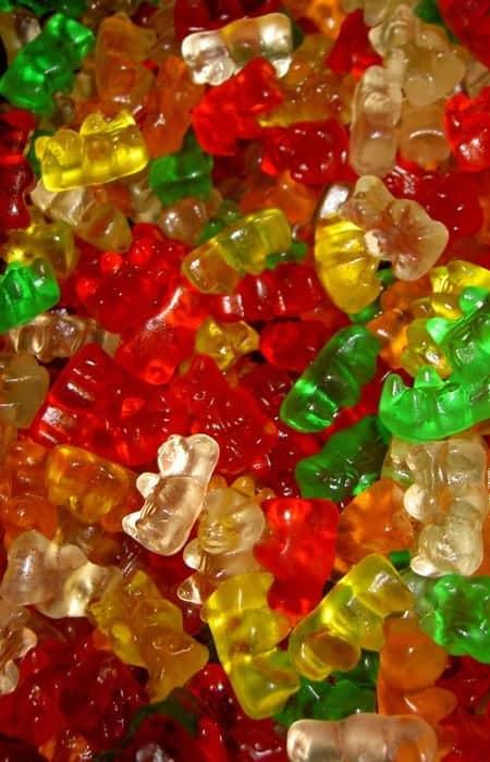 Você NÃO vai querer ver como as gomas de gelatina são feitas!