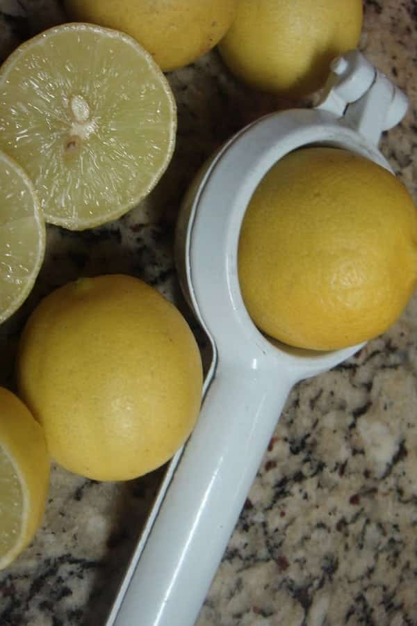 Você NUNCA soube espremer limão do jeito certo!