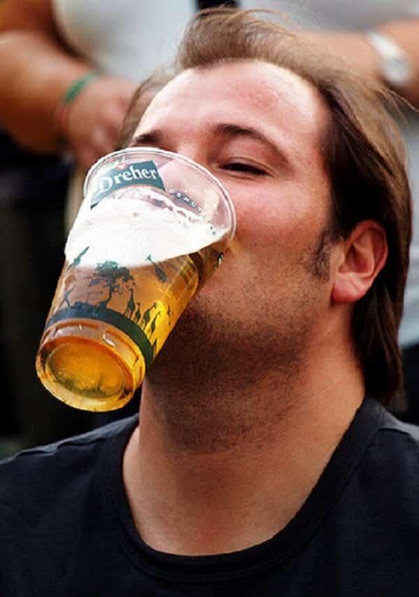 Álcool pode ser a fonte da juventude, segundo Ciência