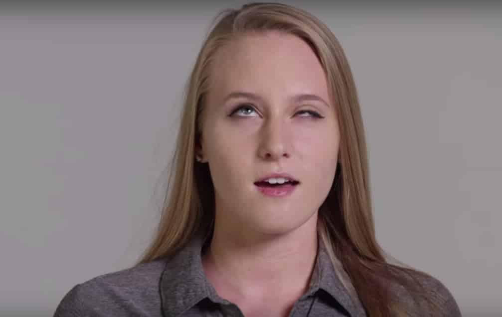 Beautiful Agony: So sehen normale Menschen beim Orgasmus
