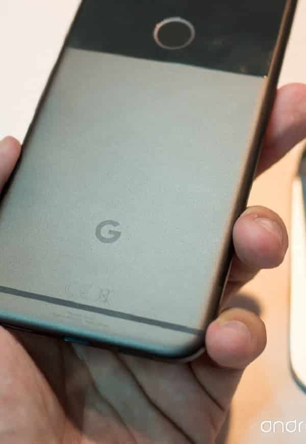 A câmera do novo celular Google Pixel é incrível. Veja as fotos