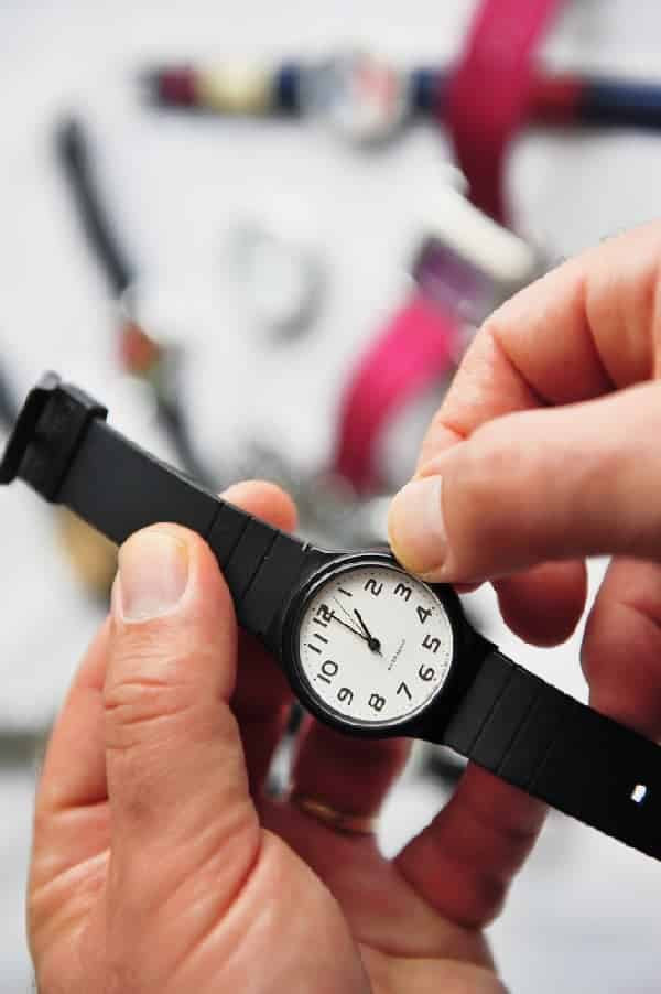 Quanto tempo o corpo leva para se acostumar com o horário de ...