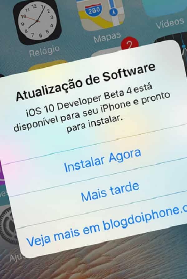 15 recursos escondidos do iOS 10 que a Apple não divulgou