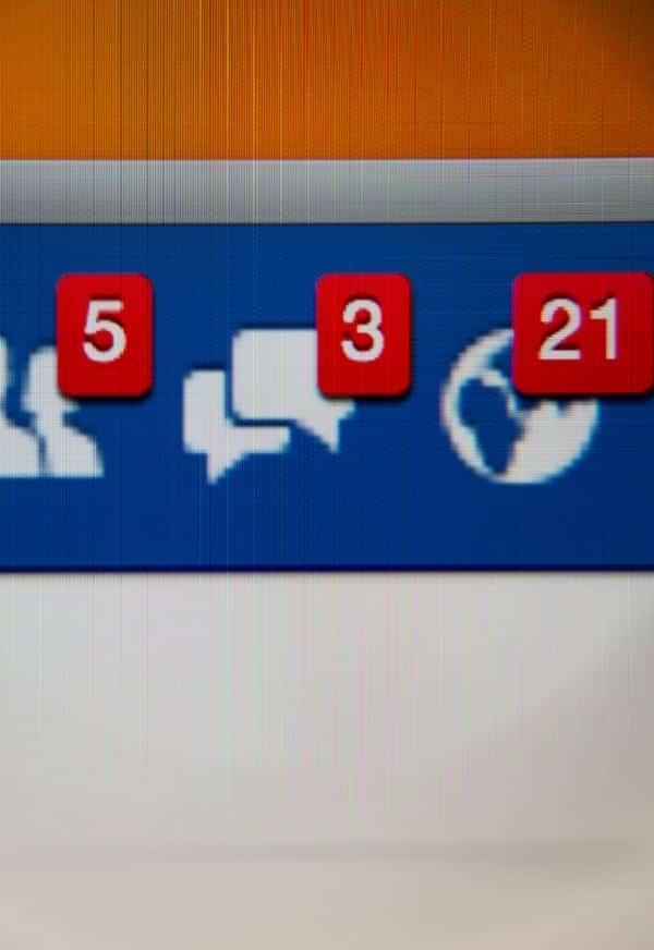 Como os comentários do Facebook afetam você, segundo a Ciência