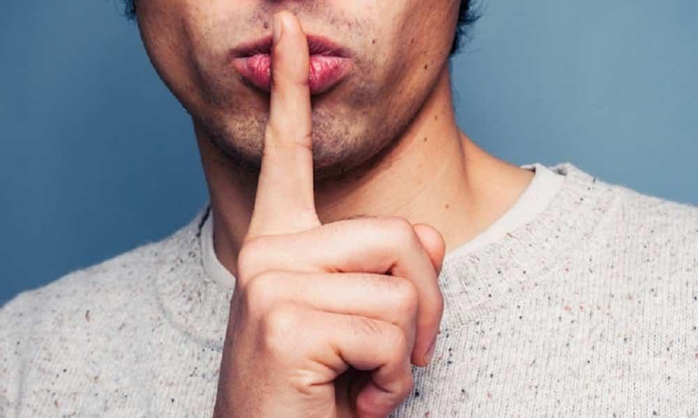 7 coisas que é melhor você JAMAIS dizer no trabalho