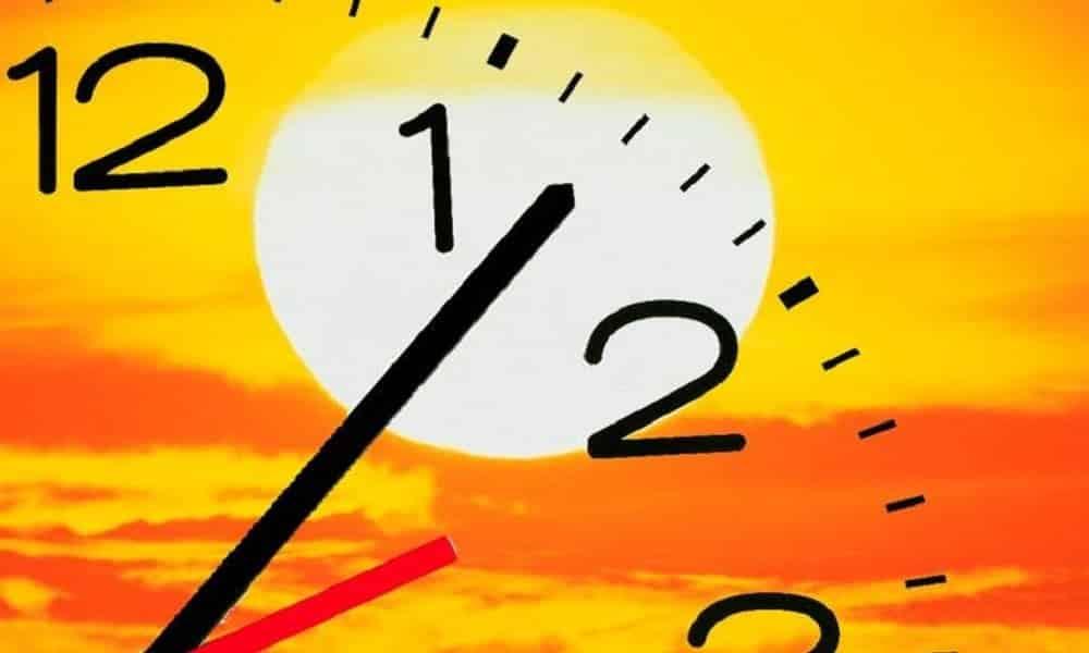 Horário de verão: quanto tempo seu corpo leva para se adaptar à alteração no relógio?
