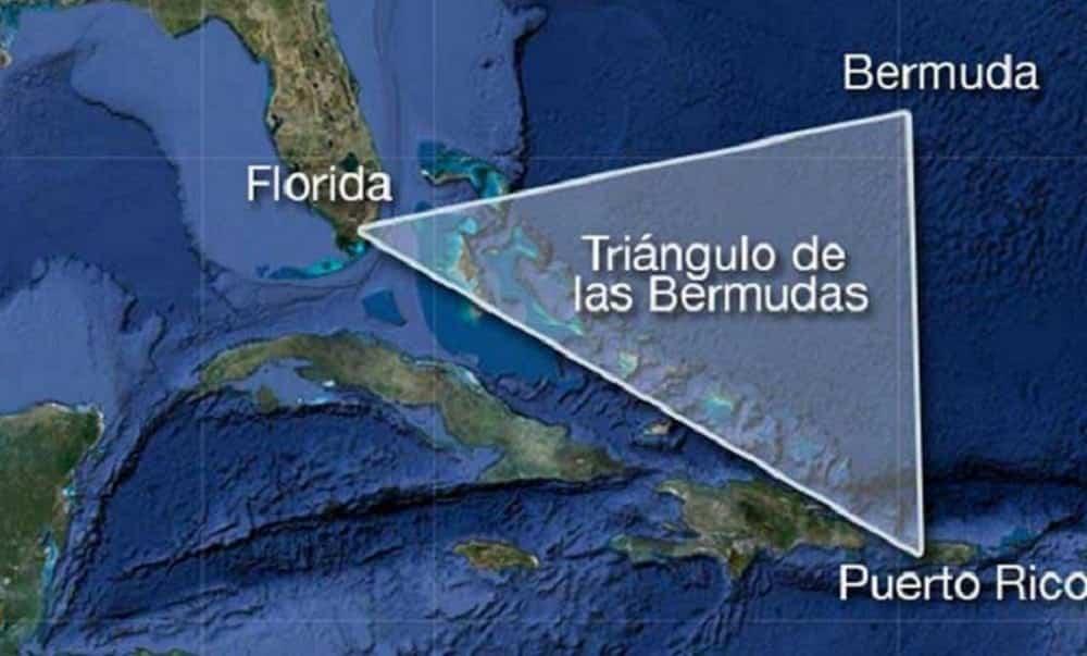 Mistério do Triângulo das Bermudas, finalmente, é desvendado pela Ciência