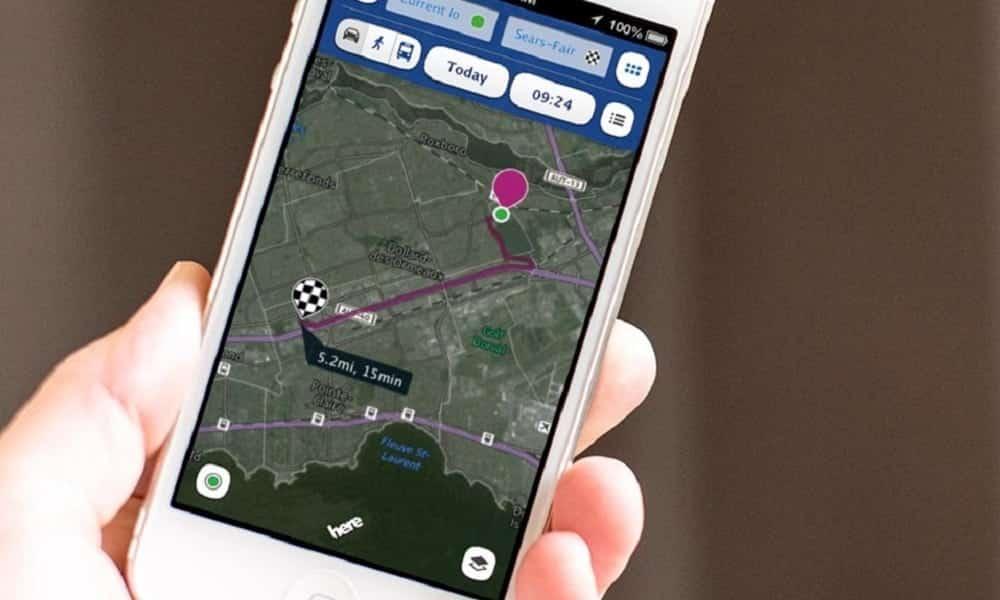 Como usar o GPS do celular sem internet