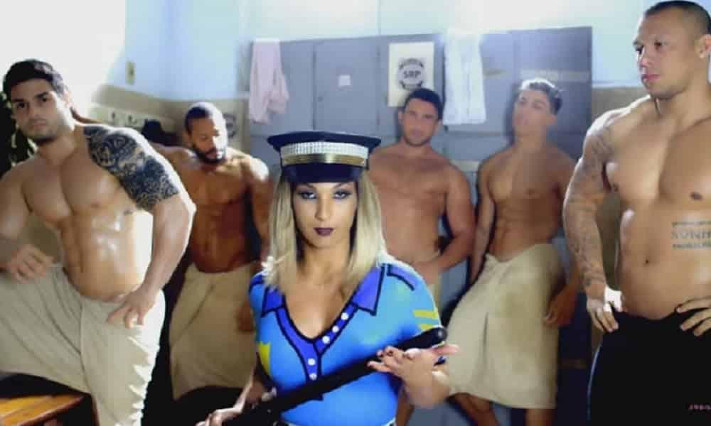 Veja o clipe de Valesca Popozuda que o Youtube censurou