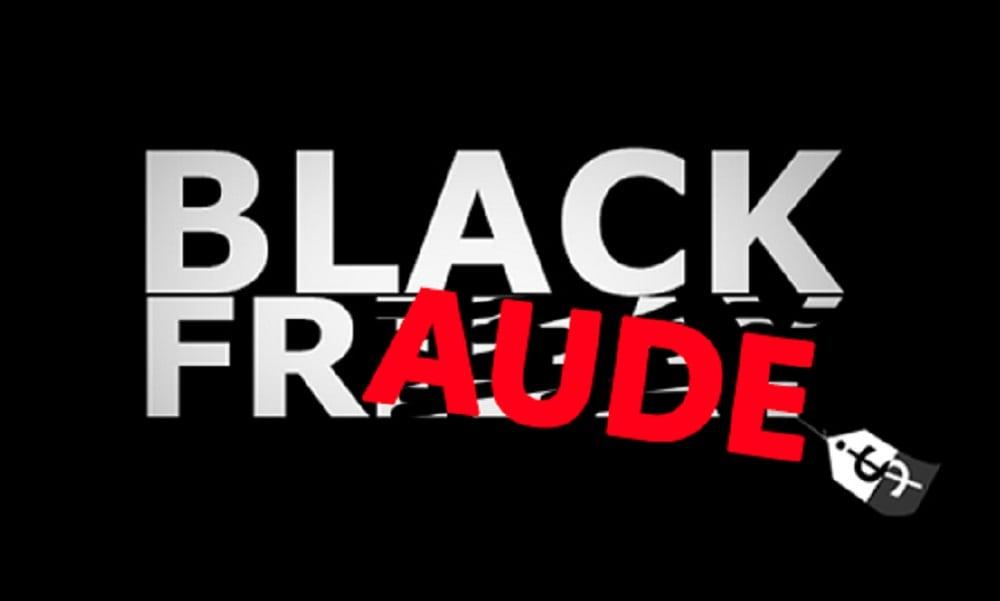 186 sites não recomendados para comprar na Black Friday