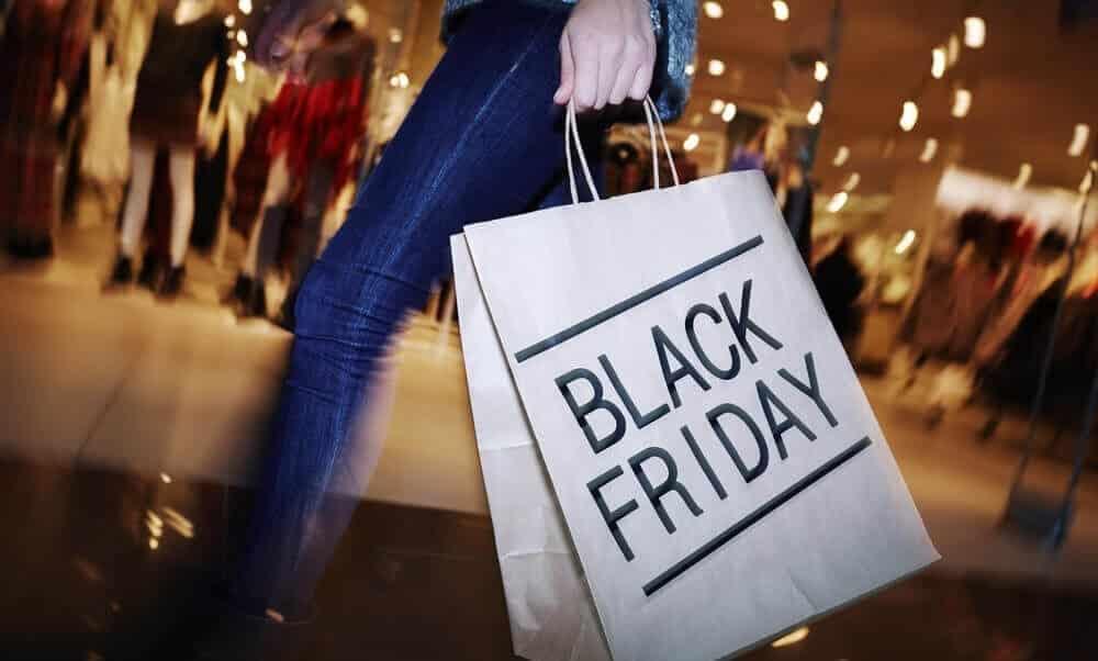 5 dicas para realmente economizar na Black Friday