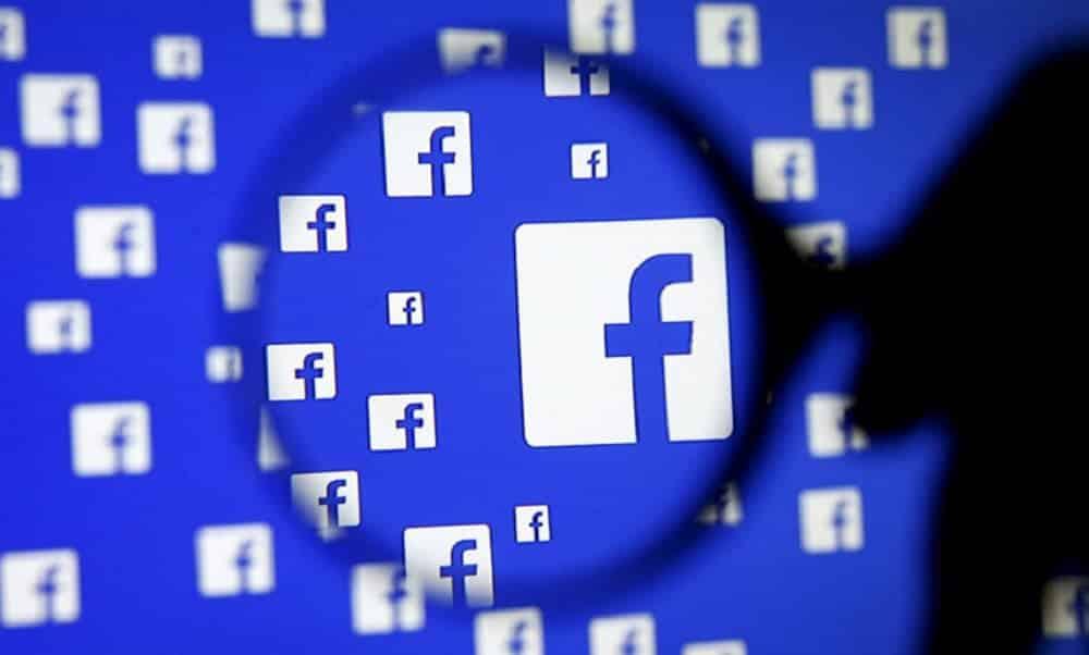 Como descobrir se outra pessoa abriu seu Facebook