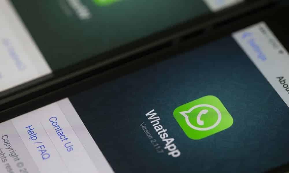 Como bloquear um contato no WhatsApp sem que ele descubra