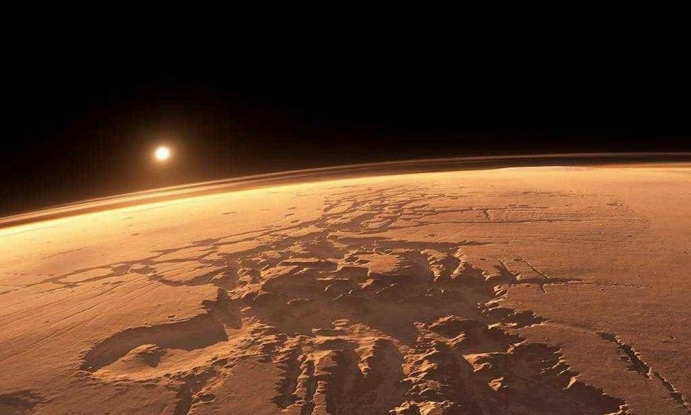 Sonda da Nasa pode ter encontrado provas de vida passada em Marte