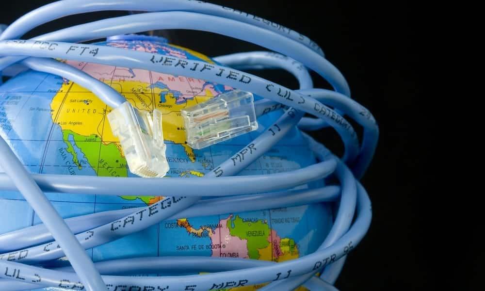 Empresa americana quer cobrir a Terra com internet 200 vezes mais rápida