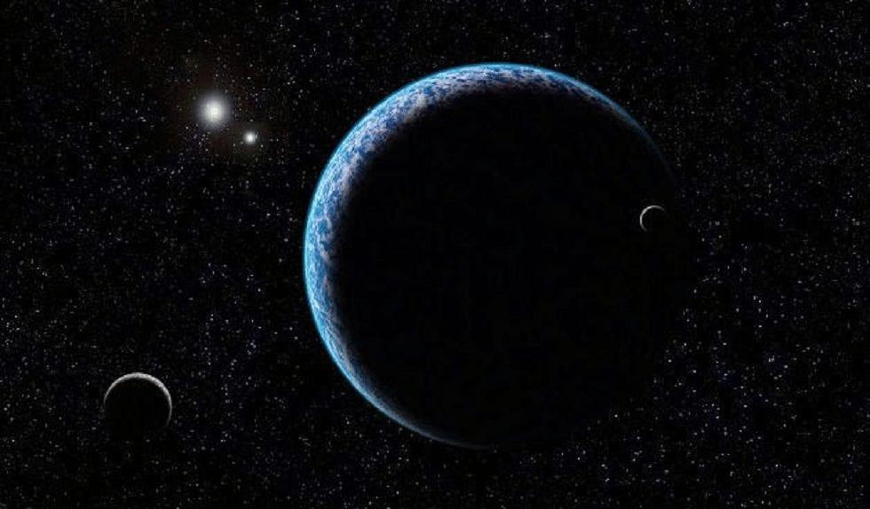 URGENTE! Nasa prevê 6 dias de escuridão completa no mundo