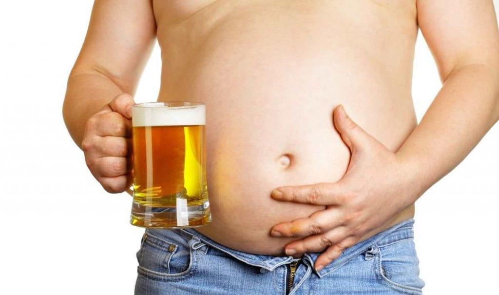 Latinha de cerveja tem o mesmo efeito de um pão francês no corpo