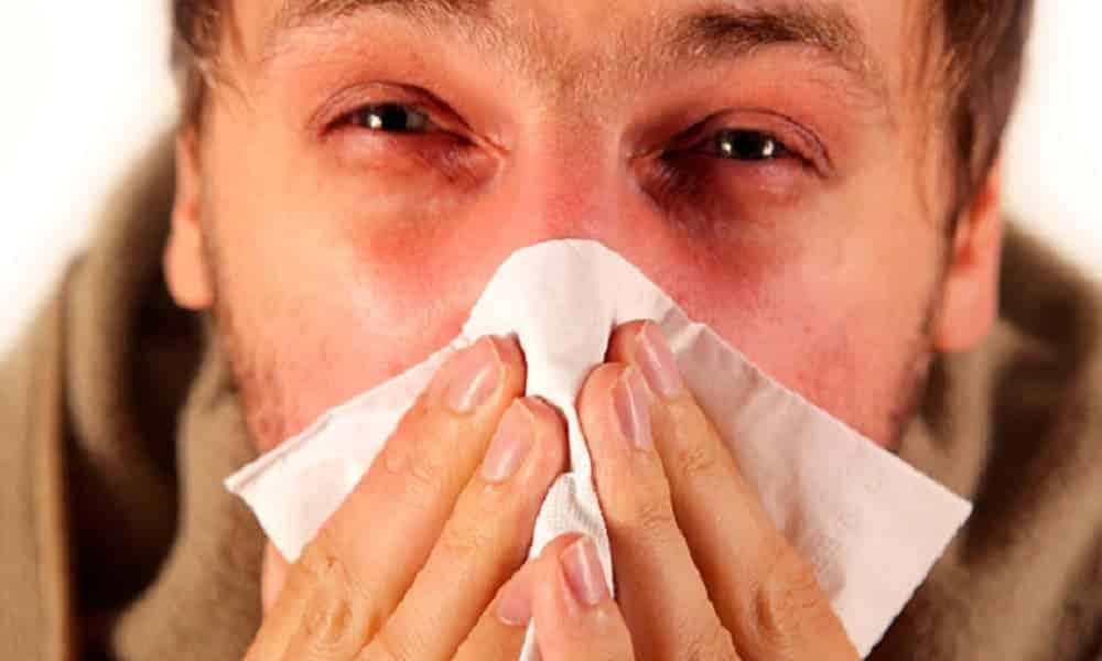 Quais os vírus da gripe que você nunca vai pegar? Sua data de nascimento revela