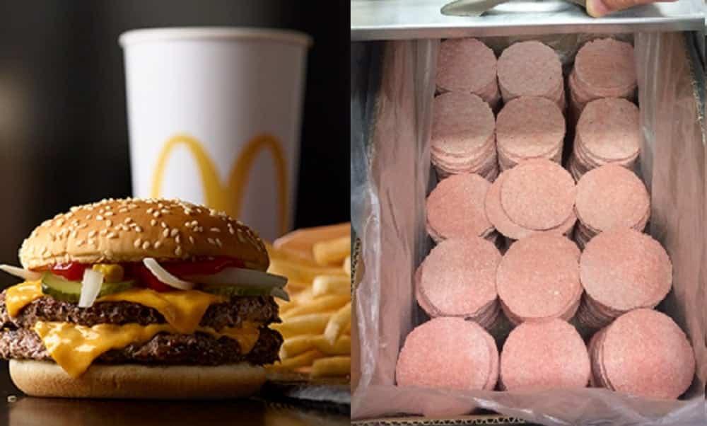 22 segredos descobertos sobre a cozinha do McDonald's