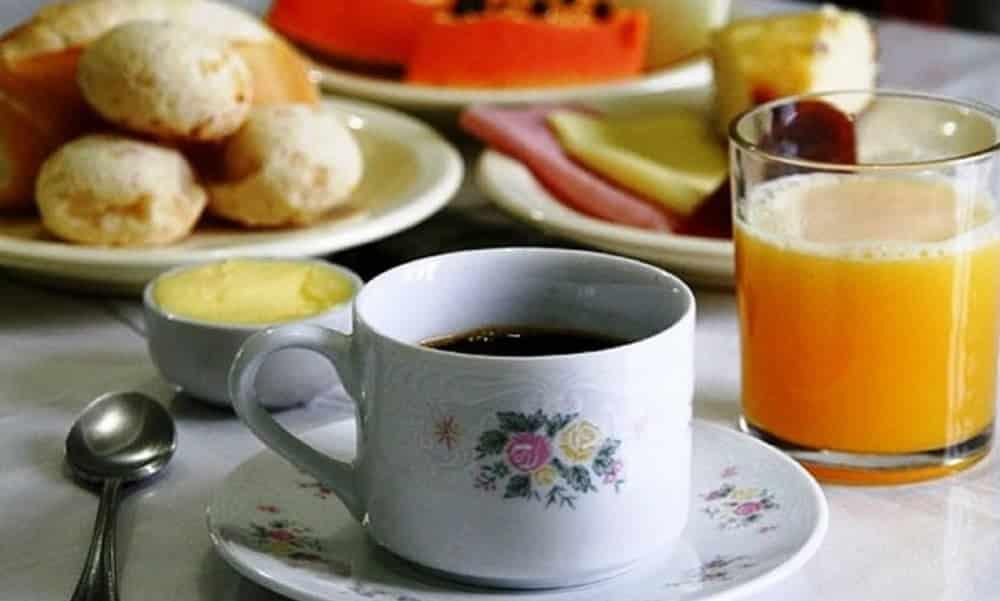Como é o café da manhã ao redor do mundo