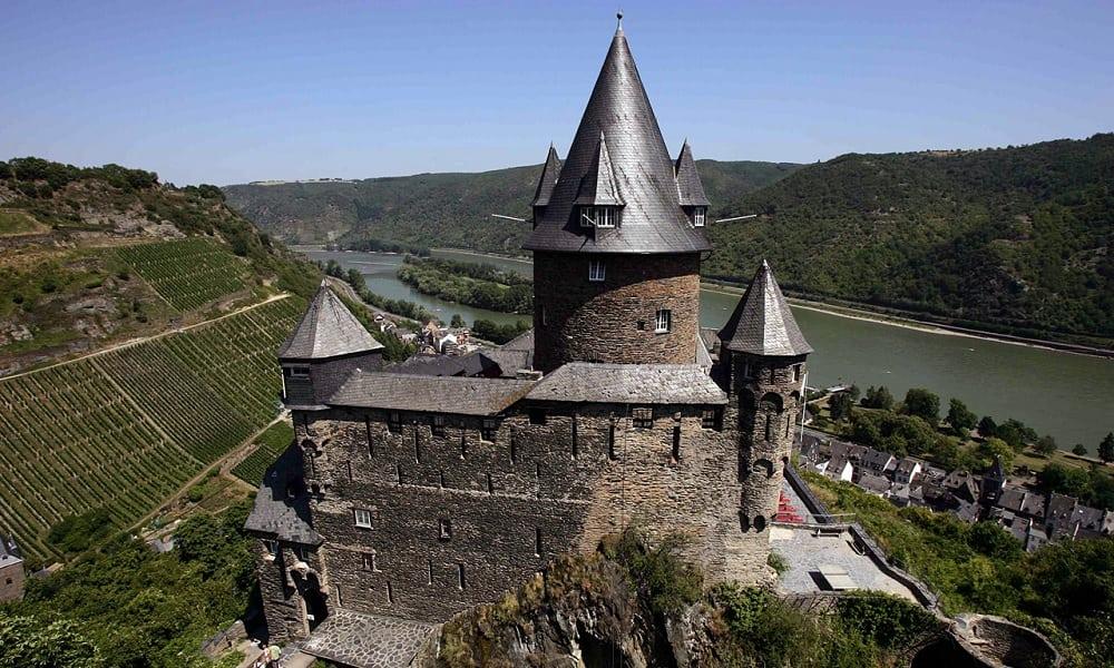 Castelos na Alemanha: 10 albergues magníficos para se hospedar