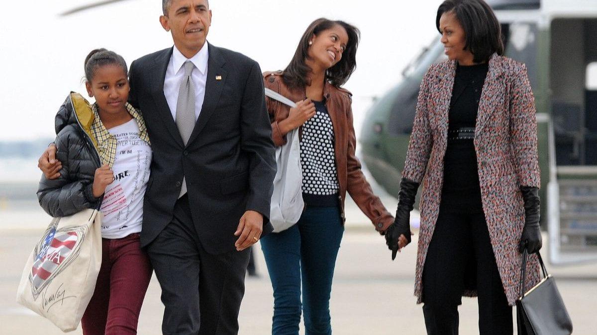 Casa de Barack Obama é uma a mansão de R$ 18 milhões