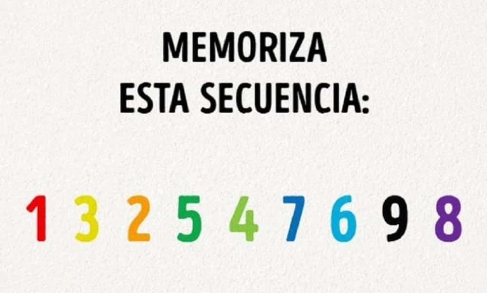 Você é bom de memorização? [teste]