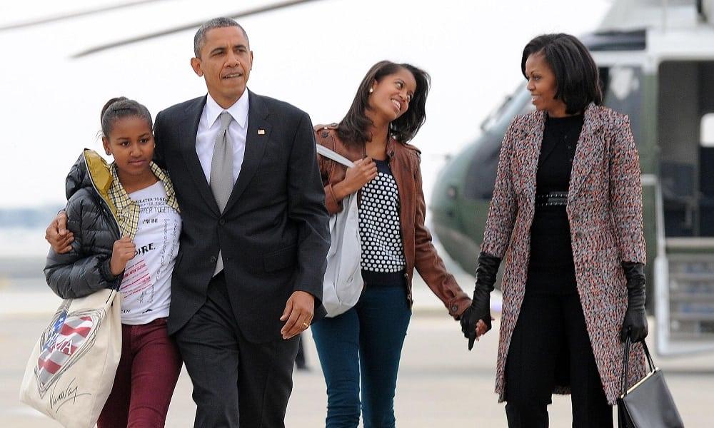 Conheça a nova casa de Barack Obama, a mansão de R$ 18 milhões