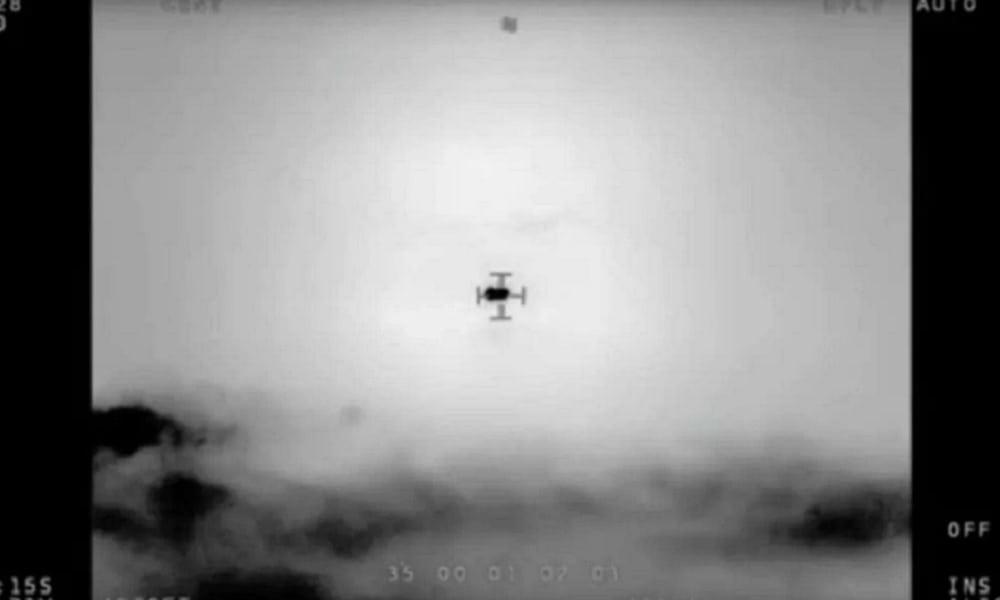 Agência chilena divulga vídeo de objeto voador não-identificado